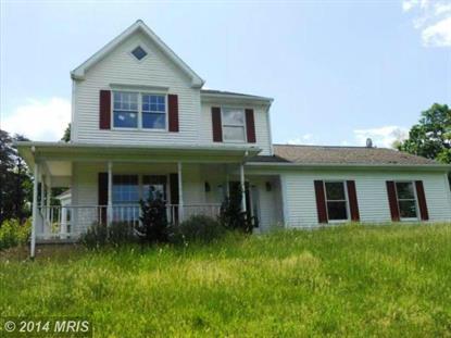 1148 HOCKMAN RD Strasburg, VA MLS# SH8366185