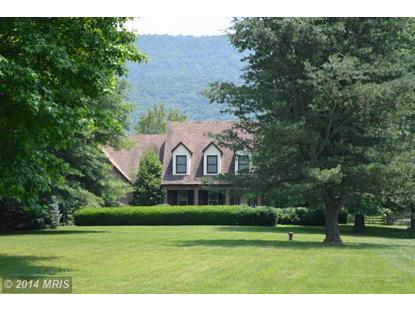 1805 SANDY HOOK RD Strasburg, VA MLS# SH8381179
