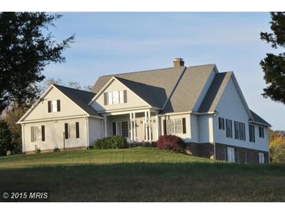 128 FAIRVIEW CIR Woodstock, VA MLS# SH8394245