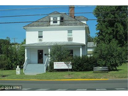 227 MAIN ST N Woodstock, VA MLS# SH8445037