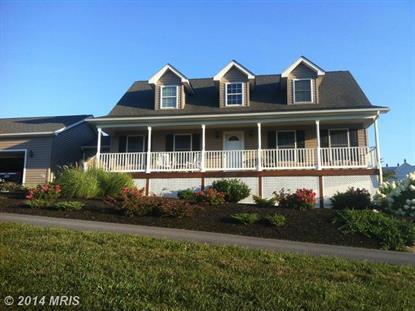 1749 CLARY RD Strasburg, VA MLS# SH8451252