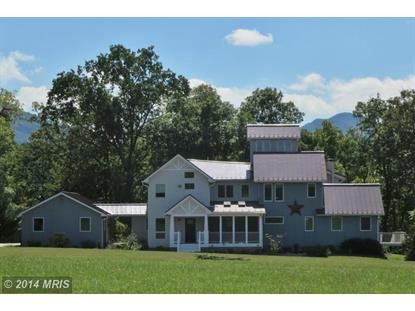 247 RIVERBEND DR Woodstock, VA MLS# SH8458779