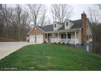 105 OAK HILL DR Woodstock, VA MLS# SH8600554