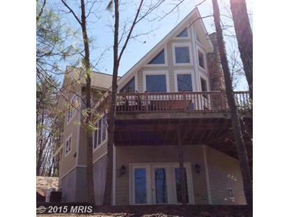 173 WILLIAMS LN Basye, VA MLS# SH8604774