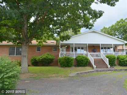 77 SUNFLOWER LN Strasburg, VA MLS# SH8665384