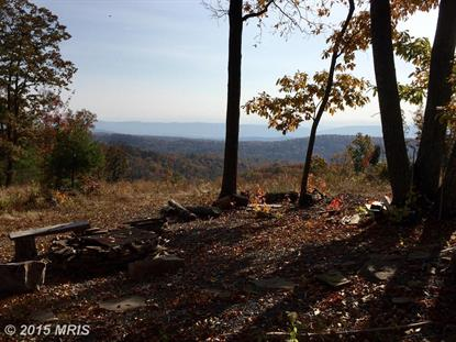 OFF SUPINLICK RIDGE RD Basye, VA MLS# SH9530293