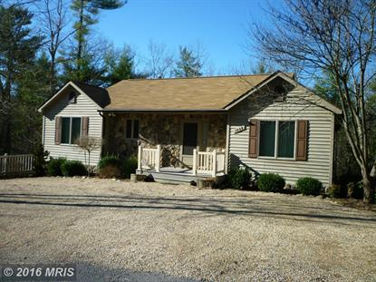 1438 GREENVIEW DR Basye, VA MLS# SH9542047