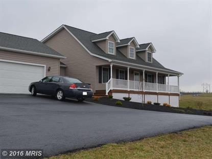 1749 CLARY RD Strasburg, VA MLS# SH9572770