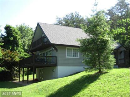 125 FRITZEL WAY Basye, VA MLS# SH9640931