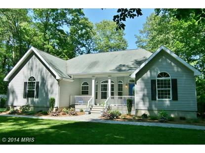 7325 PUNCHEON LANDING RD Pocomoke City, MD MLS# SO8386617