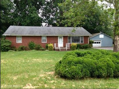 11625 ASHBY DR, Fredericksburg, VA