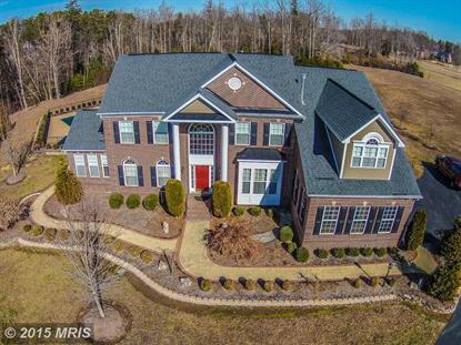 12515 SINGLE OAK RD Fredericksburg, VA MLS# SP8215244