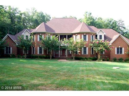 13400 5TH CORPS LN Fredericksburg, VA MLS# SP8260851