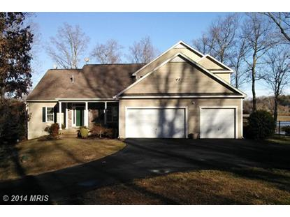 7307 OAKWOOD DR Orange, VA MLS# SP8264221