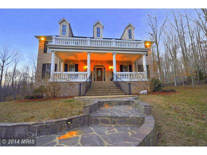 6314 TOWERING OAK RD Fredericksburg, VA MLS# SP8291272