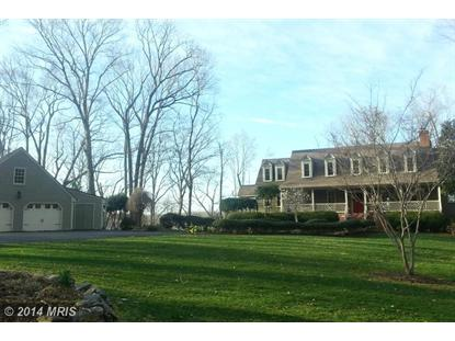 8 RIVER OAK PL Fredericksburg, VA MLS# SP8321877
