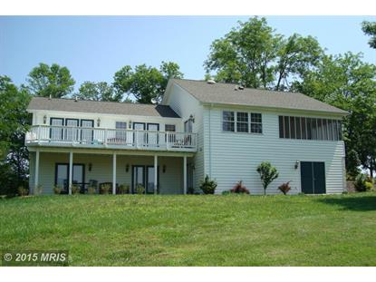 5808 CRESCENT POINT DR Orange, VA MLS# SP8354597