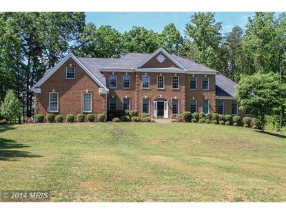 7709 KENNETT CT Fredericksburg, VA MLS# SP8356639