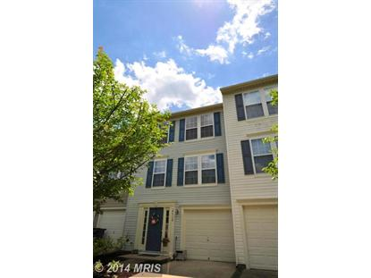 4712 COLONNADE WAY Fredericksburg, VA MLS# SP8357926