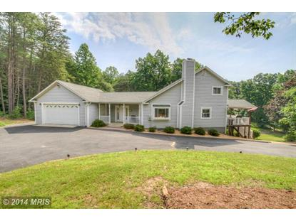 3505 JOHNSONS DR Bumpass, VA MLS# SP8366708