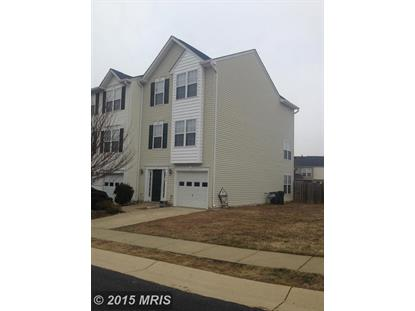 7214 FINCH LN Fredericksburg, VA MLS# SP8405176