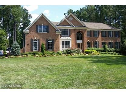 7708 ASHLEY FARMS DR Fredericksburg, VA MLS# SP8413467