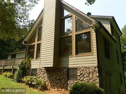 7312 SUGAR HOLLOW RD Orange, VA MLS# SP8418801