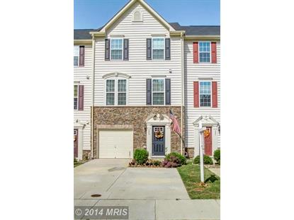 4643 ALLIANCE WAY Fredericksburg, VA MLS# SP8460438