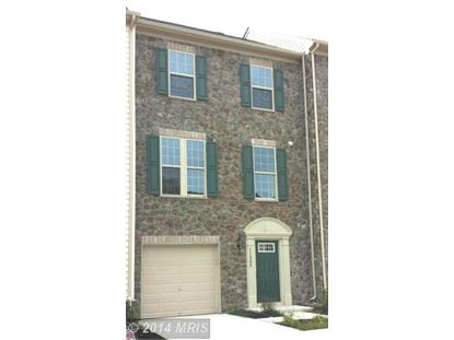 11502 ACCORD CT #303B Fredericksburg, VA MLS# SP8496491