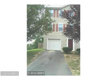 4509 LUAU CT Fredericksburg, VA MLS# SP8496986