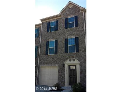 11504 ACCORD COURT #303C Fredericksburg, VA MLS# SP8500208