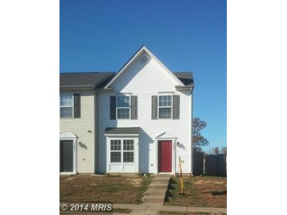 9824 COVENTRY CREEK DR Fredericksburg, VA MLS# SP8503616