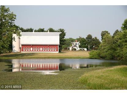 10524 COURTHOUSE RD Fredericksburg, VA MLS# SP8527281