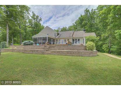 7307 OAKWOOD DR Orange, VA MLS# SP8531079