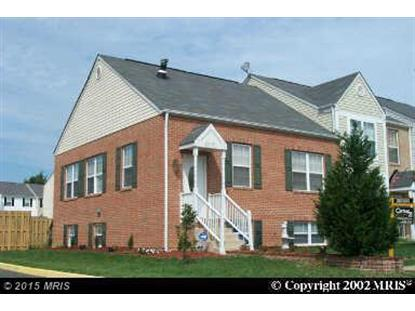 2915 BROYHILL CT Fredericksburg, VA MLS# SP8542625