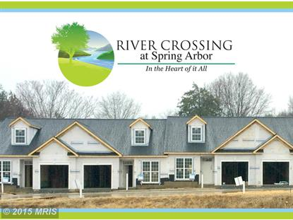12610 RIVER CROSSING WAY Fredericksburg, VA MLS# SP8543499