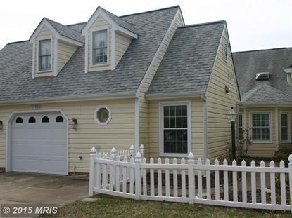 11703 HAMPSHIRE CT Fredericksburg, VA MLS# SP8554938