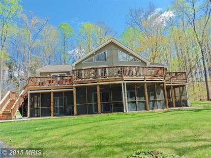 12924 STAGE COACH RD Bumpass, VA MLS# SP8566293