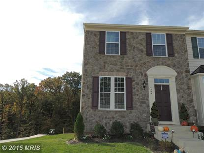 4544 ALLIANCE WAY Fredericksburg, VA MLS# SP8567496