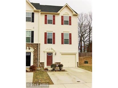4641 ALLIANCE WAY Fredericksburg, VA MLS# SP8572120