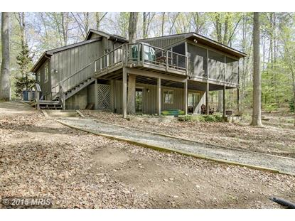 2702 BLOUNT'S DR Bumpass, VA MLS# SP8591205