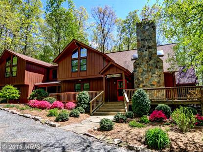 2902 PEACEFUL CT Bumpass, VA MLS# SP8601398