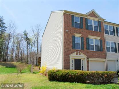 3900 FOUNTAIN BRIDGE CT Fredericksburg, VA MLS# SP8602827