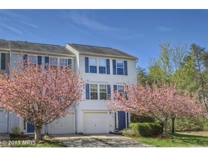 4714 COLONNADE WAY Fredericksburg, VA MLS# SP8608790