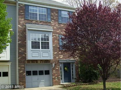 11301 KINGS CREST CT Fredericksburg, VA MLS# SP8609848