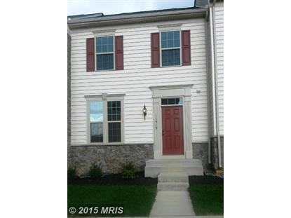 11519 ACCORD COURT #301D Fredericksburg, VA MLS# SP8614790