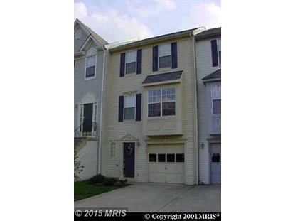 5708 FALLS WAY CT Fredericksburg, VA MLS# SP8618625