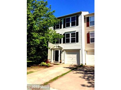 4715 COLONNADE WAY Fredericksburg, VA MLS# SP8629717