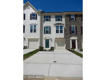 4535 ALLIANCE WAY Fredericksburg, VA MLS# SP8636480