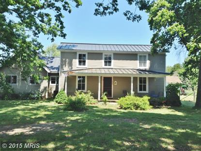 11721 WINDY ACRES LN Locust Grove, VA MLS# SP8641498
